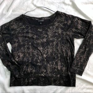 Rock and Republic Long sleeve top. Size L